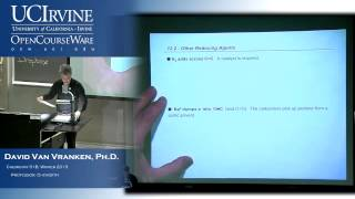 Organic Chemistry 51B. Lecture 13. Reduction And Oxidation, Part 1.