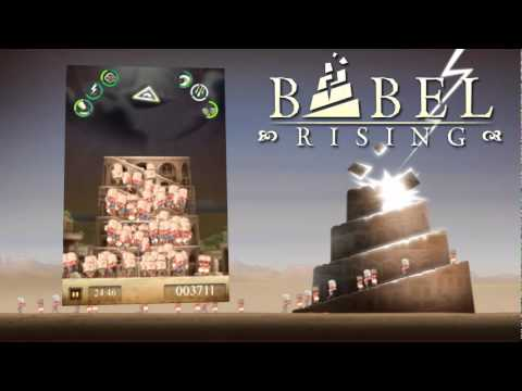 Video of BABEL Rising