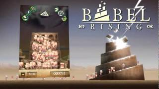 BABEL Rising YouTube video