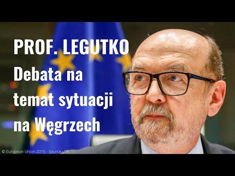 Debata nt. sytuacji na Węgrzech