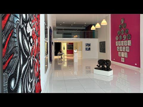 Carlos Luna - Studios on the Mile