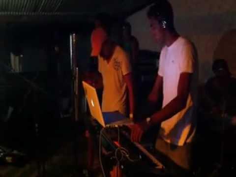 A Onda em Parnarama/PI (01) -  2011