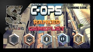 Watch me play Critical Ops!