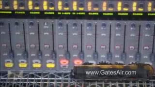 GatesAir | Fabricando Maravillas