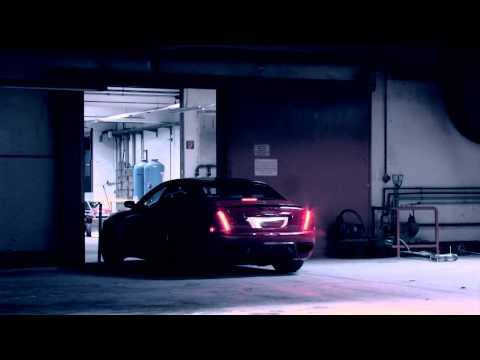 0 MASERATI Quattroporte Tuned | By CDC Performance