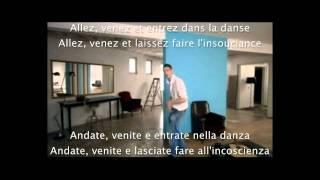 Toi Plus Moi - Grégoire (con Testo Francese E Italiano)