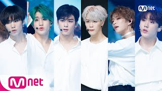 [ASTRO - Always You] Special Stage   M COUNTDOWN 180809 EP.582