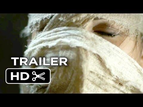 The Mummy Resurrected Official Trailer (2014) - Bailey Gaddis, Iyad Hajjaj Movie HD