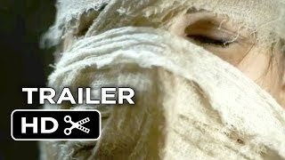 The Mummy Resurrected Official Trailer  2014    Bailey Gaddis  Iyad Hajjaj Movie Hd