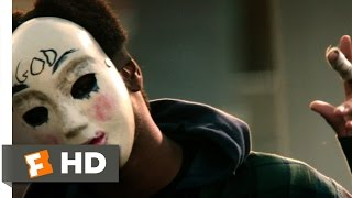 Nonton The Purge  Anarchy  1 10  Movie Clip   The Face Of God  2014  Hd Film Subtitle Indonesia Streaming Movie Download