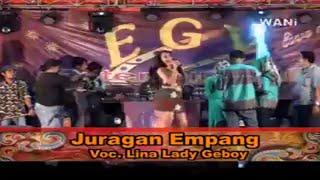Juragan Empang  - Lina Geboy Video