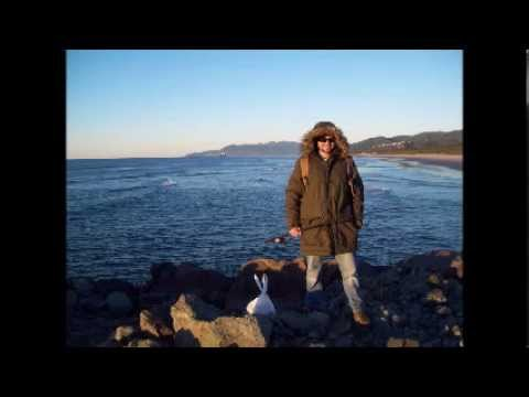 Surf Perch Fishing – Cape Lookout State Park, Oregon