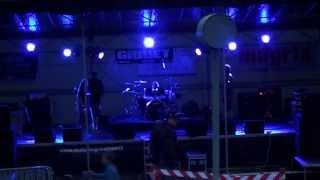 Video GIBBET: MOTOSRAZ KATEŘINA 2013