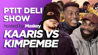Video KAARIS vs KIMPEMBE – MASKEY MP3, 3GP, MP4, WEBM, AVI, FLV Juli 2017