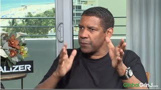 Denzel Washington Names All His Movies In 16 Seconds