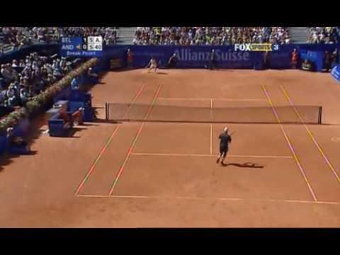 Thomaz Bellucci vs Igor Andreev