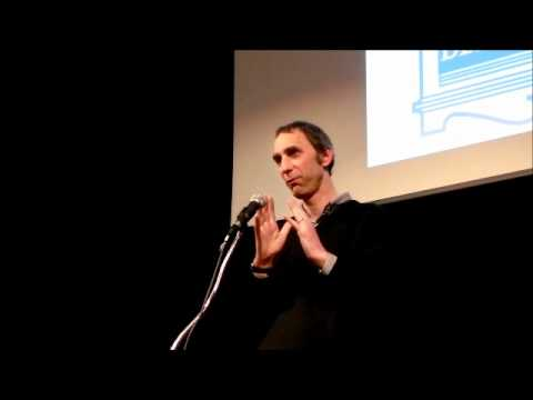 jg ballard - Will Self speaking of his admiration for, and the importance of J.G. Ballard at our 'Alternative Good Friday Sermon Event'. His forthcoming Novel Umbrella is...