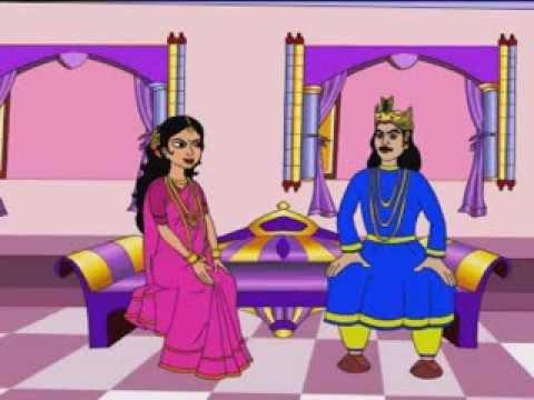 Thakurmar Jhuli | Nooner Goon | Thakumar Jhuli Cartoon | Part 3