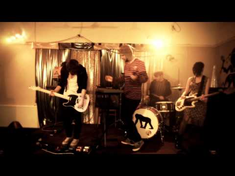 Does It Offend You, Yeah? – The Monkeys Are Coming