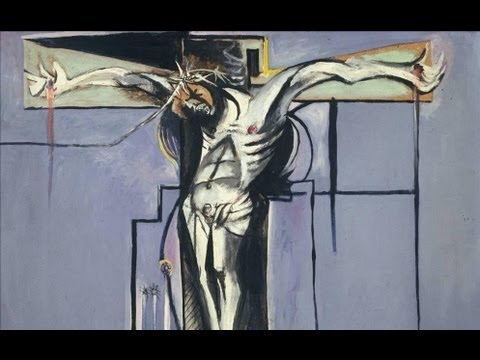Christian Modern Art: Ceri Richards, Graham Sutherland, John Piper und Henry Moore