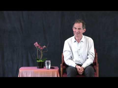 Rupert Spira Video: Dissolving Feelings in the Light of Awareness
