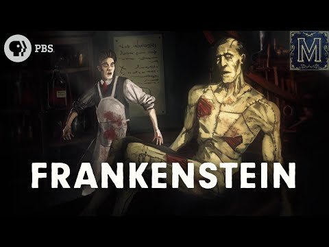 Frankenstein is More Horrific Than You Might Think | Monstrum