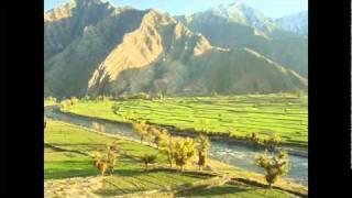 New Pashto Baryali Samadi Songs 2010 Da Shamlo Watan : Kunarentertainment
