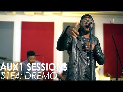 Dremo - Ojere (Live at AUX1)