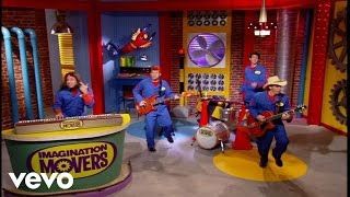 Imagination Movers - Imagination Movers Theme Song music video