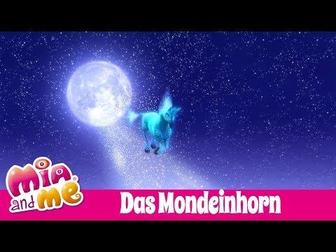 Das Mondeinhorn  - Mia and me - Staffel 3 🌺🌸