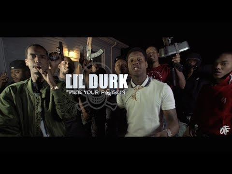 Lil Durk – Pick Your Poison