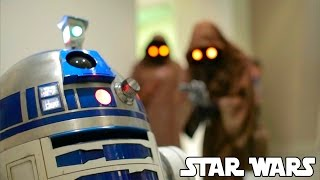 VIDEO: Mix of the Best Star Wars Cosplay Ever