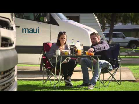 Perth to Margaret River, Australia by maui Campervan