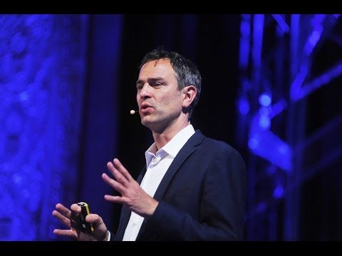 War and Peace in the 21st century -- the stories in our minds | Daniele Ganser | TEDxDanubia 2016