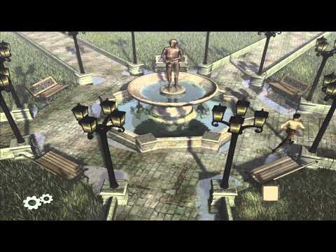 Syberia 3 Xbox One