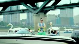 Gangnam Style ~ PSY (Official Music Video) VEVO
