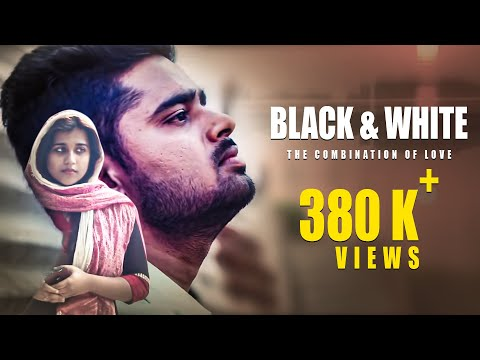 Black & White - Romantic Telugu Short Film || With Eng Subtitles || by Silly Shots