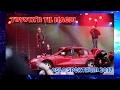 Karpe Diem - Toyota'n til Magdi 🚗 Oslo Spektrum - Live Concert - 22 April 2017 ❤ Chaskora Darvesh