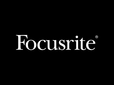 Focusrite Support // 1st Gen Scarlett 2i4 Tutorial On PC