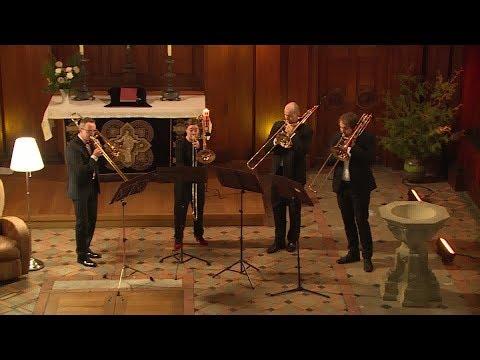 Weihnachtskonzert in Schelffkirche Schwerin mit musikalischem Sanitätshaus