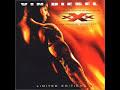 Gavin Rossdale singin Adrenaline.