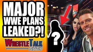 Video Daniel Bryan To UFC?! MAJOR WWE Extreme Rules Plans LEAKED?! | WrestleTalk News June 2018 MP3, 3GP, MP4, WEBM, AVI, FLV Juni 2018