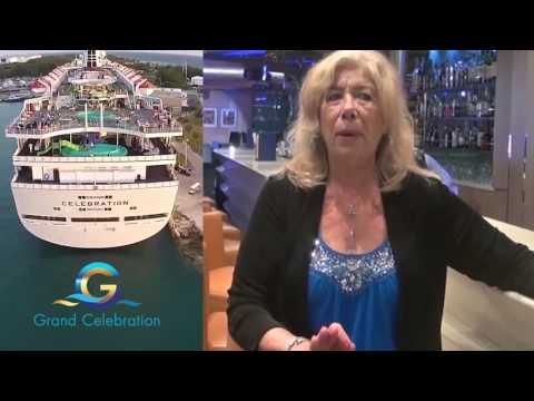 Valerie Grand Celebration Cruise Testimonial