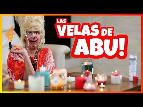 Videos musicales - Daniel El Travieso - Las Velas De Abu.