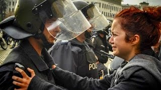 Video Citizens Helping Police   Amazing People Compilation MP3, 3GP, MP4, WEBM, AVI, FLV November 2017