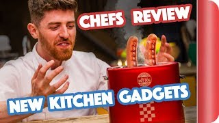 Chefs Review MORE Kitchen Gadgets by SORTEDfood