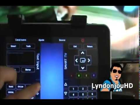 Descargar Como utilizar Celular o Tablet Android como control remoto de Smart TV para celular #Android