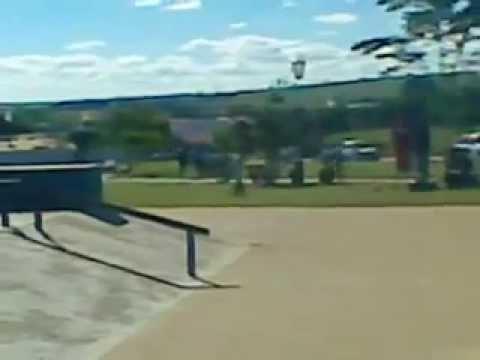 skatista profissional willian secco em pratania
