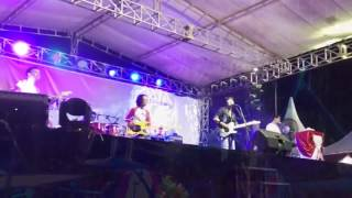 Samsons - Di Ujung Jalan (Cover) by Anton Ferdian Live Band