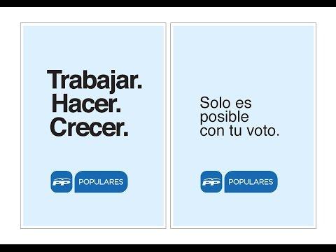 Partido Popular de Melilla. La política de la pers...